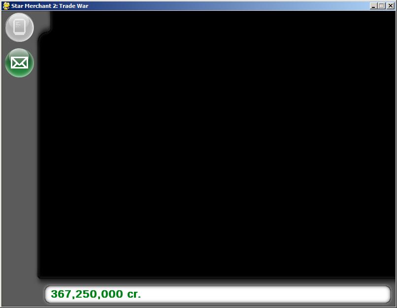 Starport interface running
